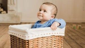 תינוק, סלסילה, בחירת שם