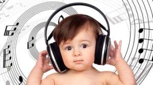 ילד, ילדה מוזיקה, אוזניות, בחירת שם