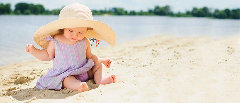 ילדה, ים, קיץ, בחירת שם,