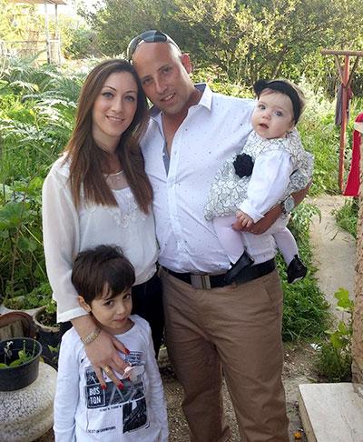 משפחת טולדנו